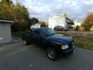 *Motivated to sell* 2007 Ford Ranger Sport Pickup Truck