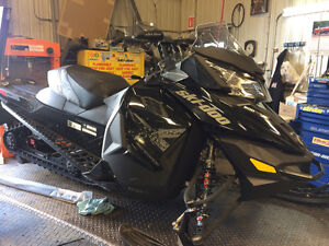 2016  sleds1200 ,900 , 800R ,600Etec , Renegade , RT , X Package