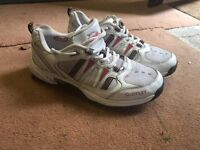 Slazenger Cricket Shoes