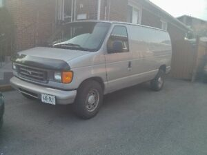 2004 Ford E-150 Other