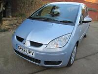 Mitsubishi Colt 1.5 Sport 44,769 Miles From New FSH 1 Prev Owner !
