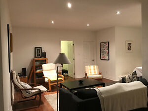 Dt 1 bedroom available from June 3rd