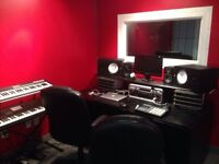 Recording Studio Suites For Rent Monthly