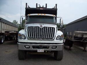 Pulp Truck For Sale