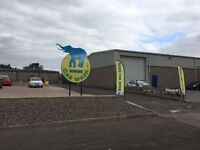 Car wash attendant/ valeter required