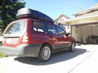 URGENT: 2003 Subaru Forester Reduced Price