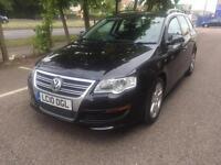 2009 Volkswagen Passat 2.0TDI DSG R Line 58,000 MILES