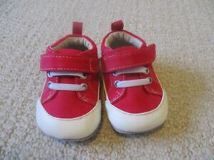 See Kai Run Baby Shoes