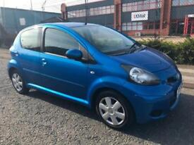***TOYOTA 1.0 AYGO LOW MILAGE+FULL HISTORY+IDEAL FIRST CAR***
