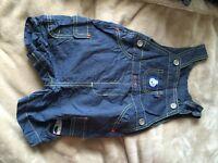 Bundle of boys clothes 12-18months