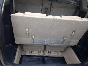 2010 TOYOTA RAV4 7 SEATS  REMOTE STARTER VERY CLEAN Edmonton Edmonton Area image 9