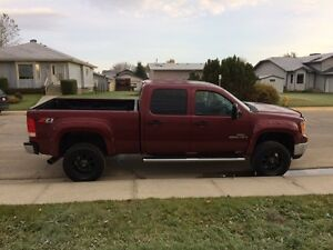 GMC Duramax diesel for sale