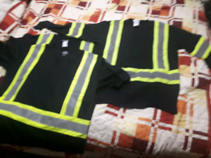 2xl work wear brand new