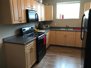 NEWER 2 BEDROOM SUITE NEAR FRANK ROSS SCHOOL