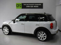 Mini Countryman 1.6TD Cooper Diesel BUY FOR ONLY £166 A MONTH FINANCE £0 DEPOSIT