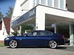 "BMW 535d M-Sportpaket 19""Zoll Navi BI-Xenon HEAD-UP"