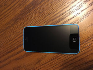 iphone 5c 16 GB for sale - $150 - excellent condition