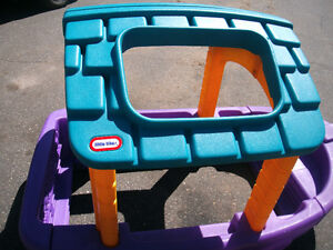 Little tikes boat bed.. only $100.00