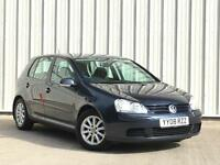 Volkswagen Golf 1.6 FSI ( 115PS ) 2008MY Match low miles finance available