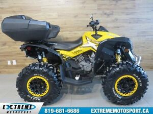2013 Can-Am RENEGADE 1000 XXC 44.11$/SEMAINE