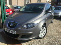 ✿54-Reg Seat Altea 1.9 TDI Reference 5dr ✿TURBO DIESEL✿