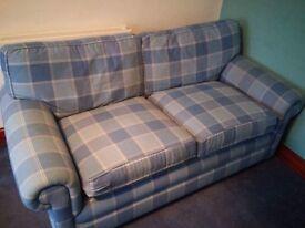2 seater Sofa - Good Condition