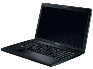 Entry-level Laptops