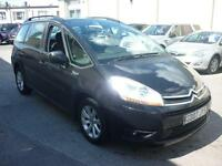 2007 Citroen Grand C4 Picasso 1.6HDi 16v EGS VTR+ 7 Seater Finance Available