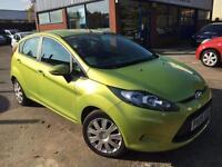 Ford Fiesta 1.4TDCi 2009 Style + DIESEL**ONE OWNER PLUS THE DEALER***