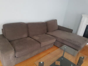 Sofa new 100$..and more...