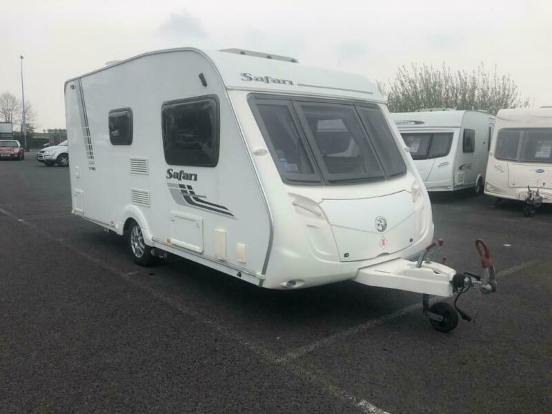 2010 SWIFT SAFARI 230 | in Southport, Merseyside | Gumtree