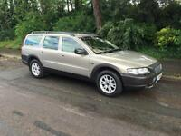 2003 Volvo XC70 2.4 auto D5 SE ( Demo + One Doctor Owner )