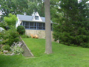Port Stanley Cottage for Rent - One Week Left!