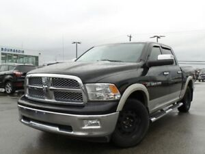 2011 Ram 1500 LARAMIE 5.7L V8 *AS IS*