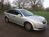 Vauxhall Vectra FORSALE