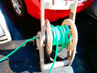 1 hose and roller in good shape asking$45  450-628-4656  514-803
