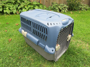 Dogit Design Cargo -- Dog Carrier / Crate -- Medium