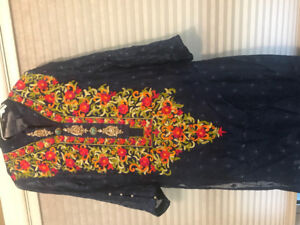 Barely Used Pakistani / Indian clothes for sale !