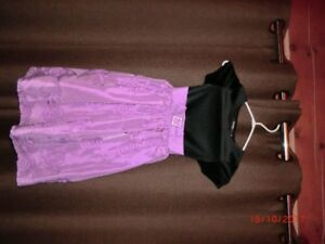 Fancy girls' Dresses various sizes 5 to 8