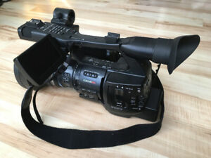 SONY PMW EX1R Professional Camcorder & Accessories