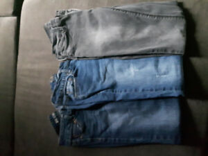 Women's Jeans 24 or size 1