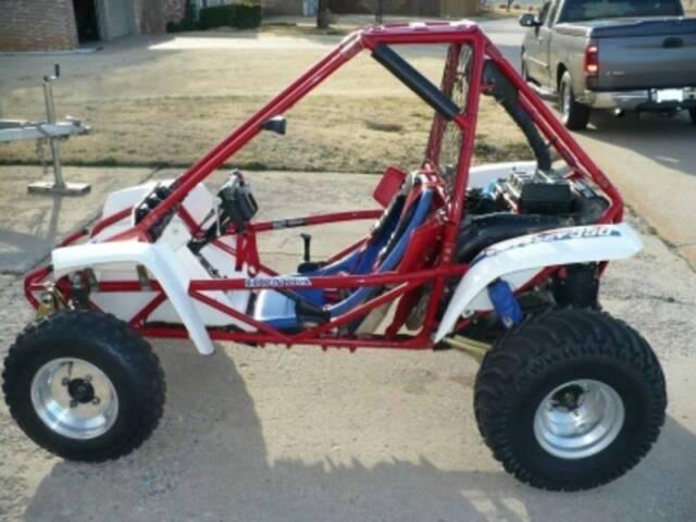 wanted to buy honda odyssey buggy fl 250 350 400 wrecks parts quads karts other. Black Bedroom Furniture Sets. Home Design Ideas
