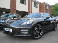 2010 10-Reg Porsche Panamera 4.8 4S PDK ,GEN 35,000 MILES!!! MASSIVE SPEC!!!!