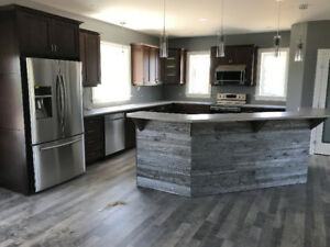 Kitchens - Cabinetry - Countertops - Custom Woodwork