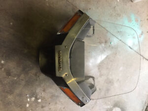 Goldwing GL1100 parts priced to clear