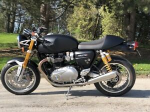 Triumph Bonneville New Used Motorcycles For Sale In Toronto Gta