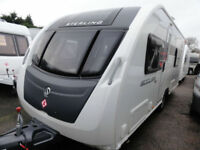 2015 Sterling Eccles SE Solitaire