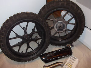 honda cb500x wheels,tkc 80 tires