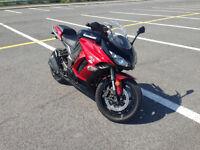 Kawasaki Ninja 1000 2011 - Prix Négotiable