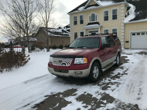 2006 Ford Expedition Eddie Bauer 4x4 SUV